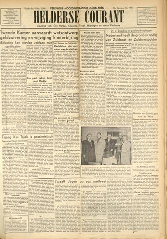 Heldersche Courant 1948-12-09