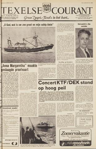 Texelsche Courant 1975-02-04