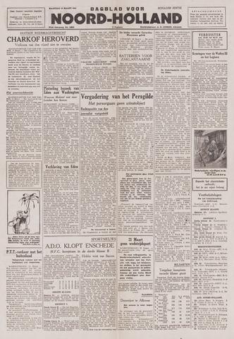 Dagblad Noord-Holland, Schager editie 1943-03-15