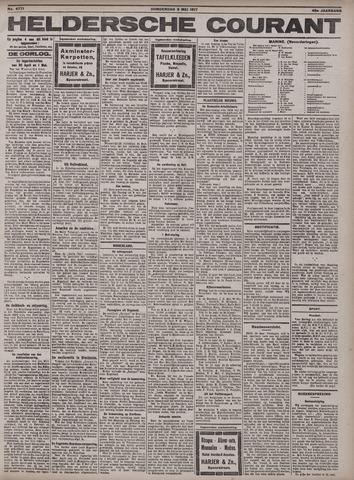 Heldersche Courant 1917-05-03