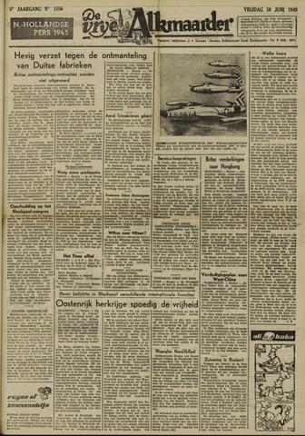 De Vrije Alkmaarder 1949-06-10