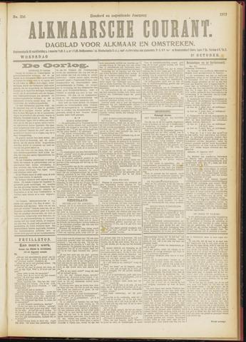 Alkmaarsche Courant 1917-10-31