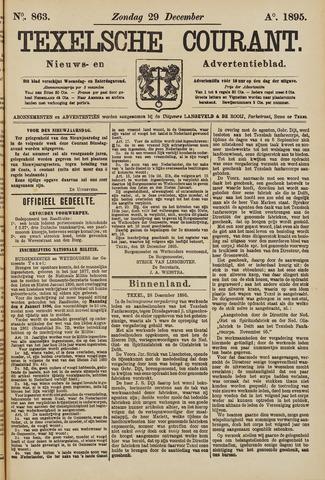 Texelsche Courant 1895-12-29
