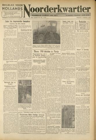 Heldersche Courant 1942-03-06
