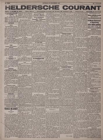Heldersche Courant 1918-12-21
