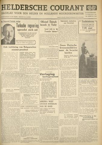 Heldersche Courant 1941-02-20
