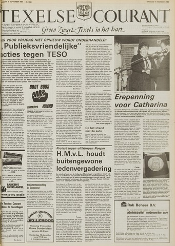 Texelsche Courant 1984-12-11