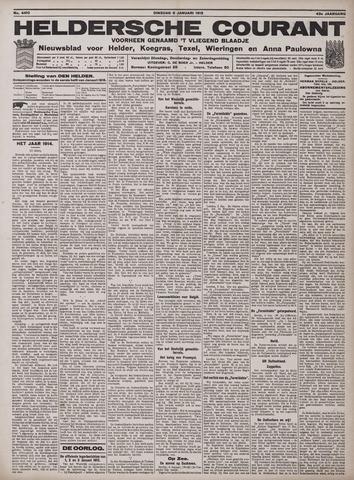 Heldersche Courant 1915-01-05