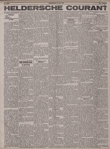 Heldersche Courant 1917-07-19