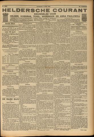 Heldersche Courant 1923-04-07