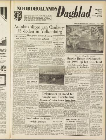 Noordhollands Dagblad : dagblad voor Alkmaar en omgeving 1954-09-30