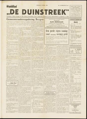 De Duinstreek 1959-02-06