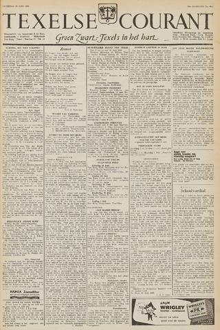 Texelsche Courant 1955-06-25