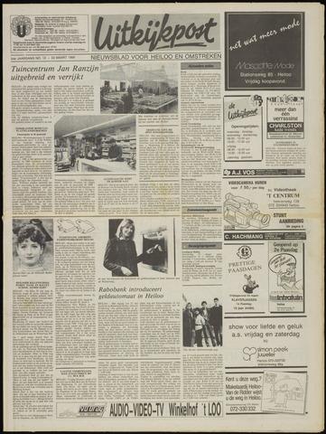 Uitkijkpost : nieuwsblad voor Heiloo e.o. 1989-03-22