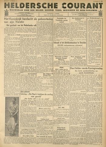 Heldersche Courant 1946-09-02
