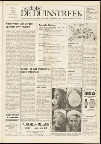 De Duinstreek 1970-02-05