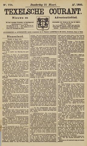 Texelsche Courant 1895-03-21