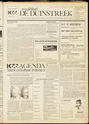 De Duinstreek 1968-01-18