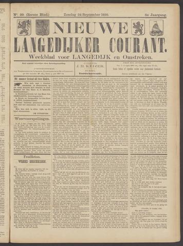 Nieuwe Langedijker Courant 1899-09-24