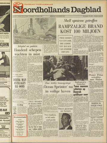 Noordhollands Dagblad : dagblad voor Alkmaar en omgeving 1968-01-22