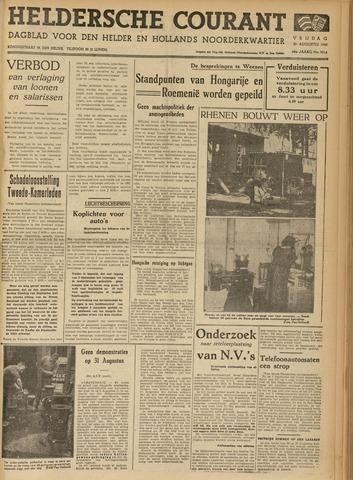 Heldersche Courant 1940-08-30