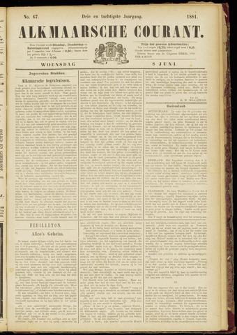 Alkmaarsche Courant 1881-06-08