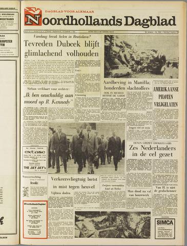 Noordhollands Dagblad : dagblad voor Alkmaar en omgeving 1968-08-03