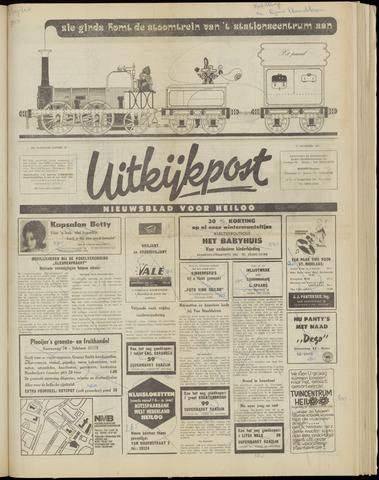 Uitkijkpost : nieuwsblad voor Heiloo e.o. 1971-11-17