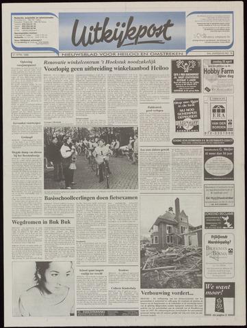 Uitkijkpost : nieuwsblad voor Heiloo e.o. 1999-04-21