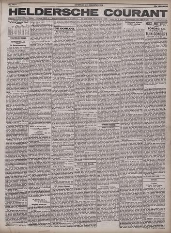 Heldersche Courant 1918-08-24