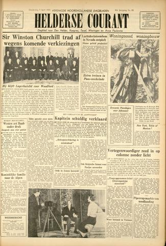 Heldersche Courant 1955-04-07
