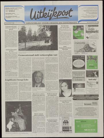 Uitkijkpost : nieuwsblad voor Heiloo e.o. 1999-12-08
