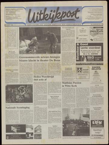 Uitkijkpost : nieuwsblad voor Heiloo e.o. 1998-03-25