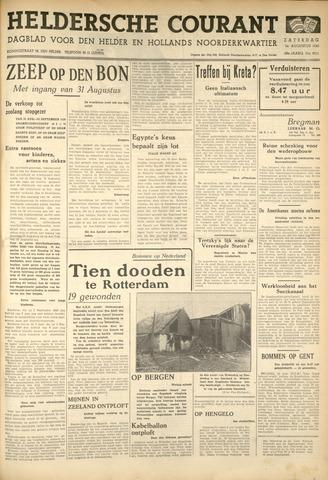 Heldersche Courant 1940-08-24