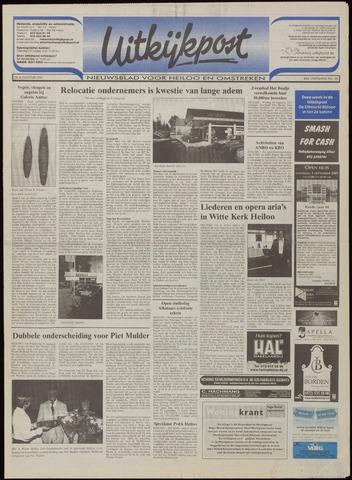 Uitkijkpost : nieuwsblad voor Heiloo e.o. 2001-08-29
