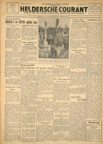 Heldersche Courant 1947-07-05