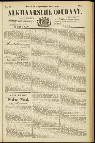 Alkmaarsche Courant 1895-06-12