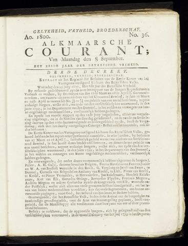 Alkmaarsche Courant 1800-09-08