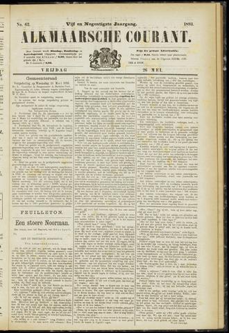 Alkmaarsche Courant 1893-05-26