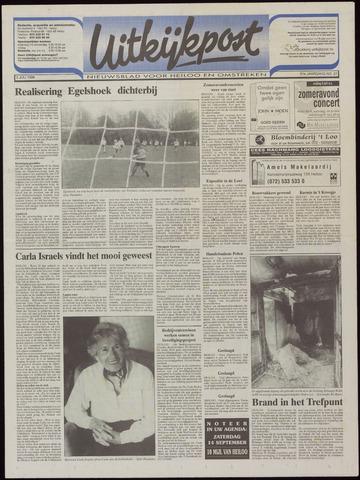 Uitkijkpost : nieuwsblad voor Heiloo e.o. 1996-07-03