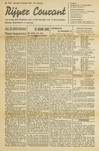 Rijper Courant 1946-01-19