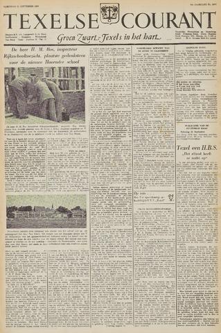 Texelsche Courant 1955-09-21