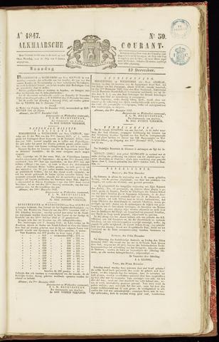 Alkmaarsche Courant 1847-12-13