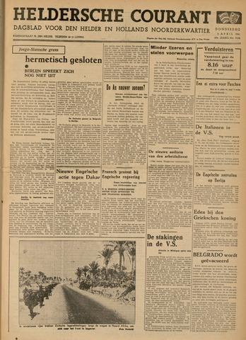 Heldersche Courant 1941-04-03