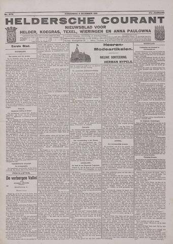 Heldersche Courant 1919-12-04