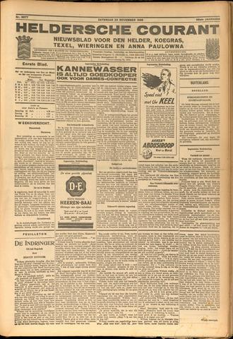 Heldersche Courant 1928-11-24