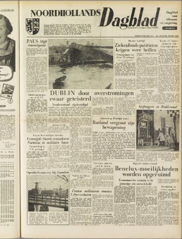 Noordhollands Dagblad : dagblad voor Alkmaar en omgeving 1954-12-10