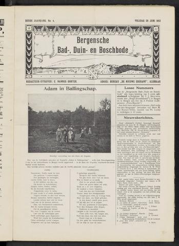 Bergensche bad-, duin- en boschbode 1912-06-28
