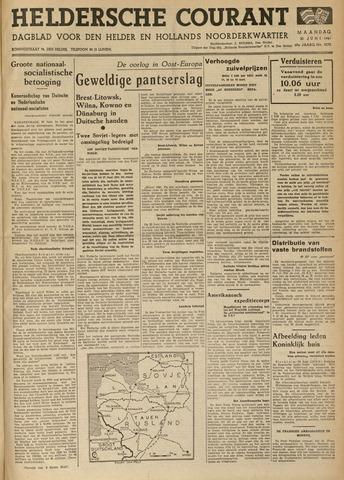 Heldersche Courant 1941-06-30