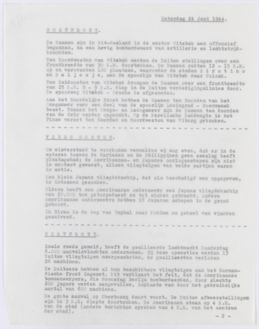 De Vrije Alkmaarder 1944-06-24